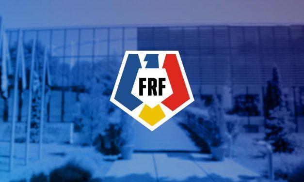 FRF nu primște sume în plus sau în avans de la UEFA