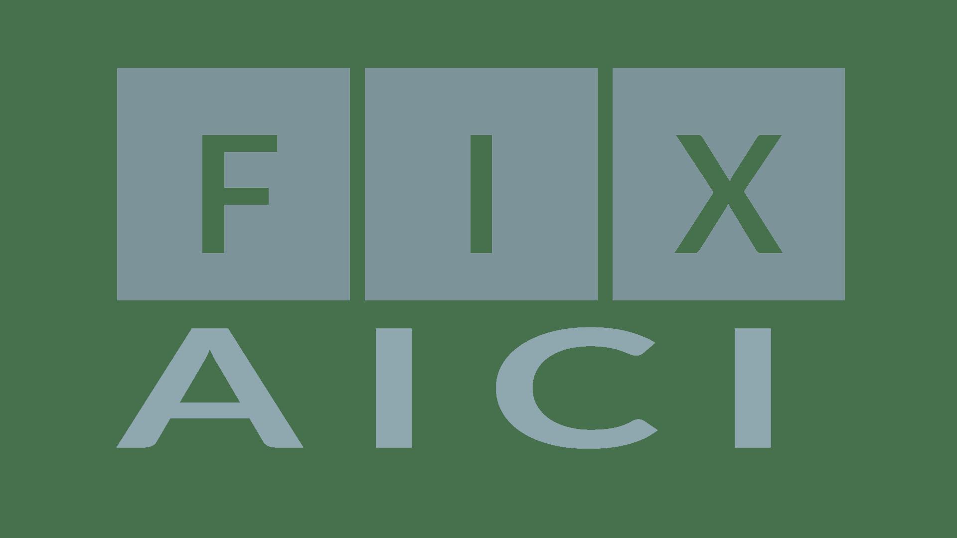 Fix Aici Media