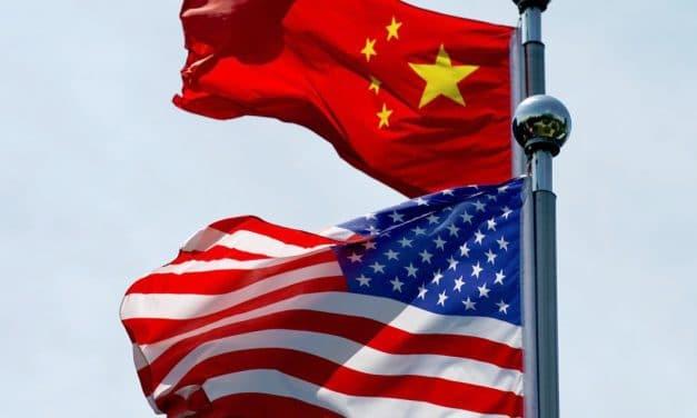 SUA arată cu degetul spre China