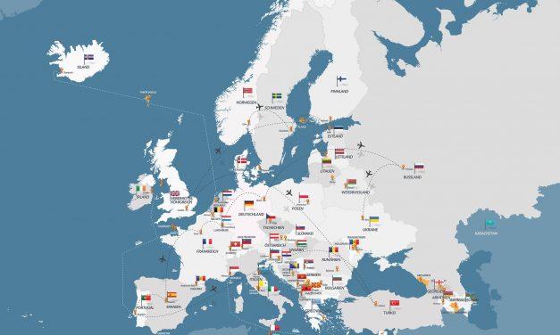 Cum se pregătește Europa să intre în zona de relaxare