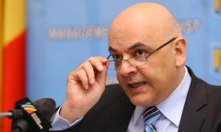 Raed Arafat avertizează că un al doilea val va fi de 10 ori mai greu de gestionat