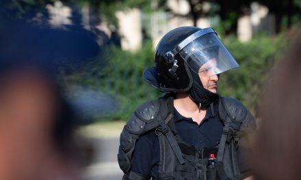 Jandarmeria română și proiectul de lege al manifestărilor publice